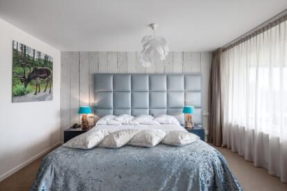 Hafslø Suite