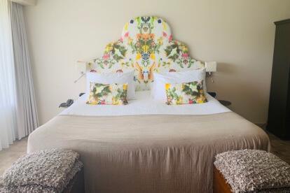 Lodge 22 Suite
