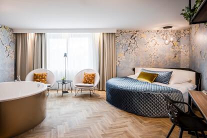 Maastricht Suite