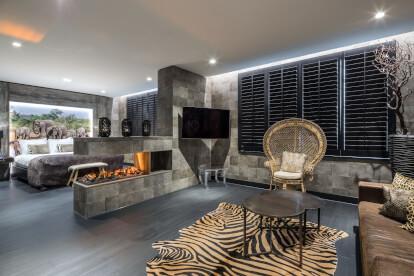 Safari Suite