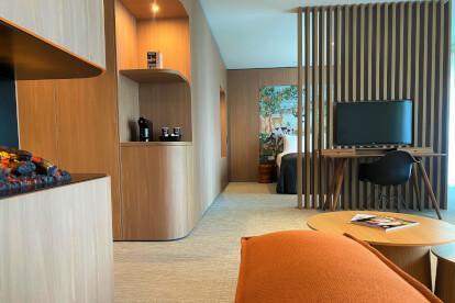 Landscape Suite