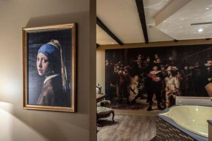Oude Hollandse Meesters Suite