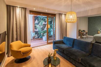 Jungle Family Suite